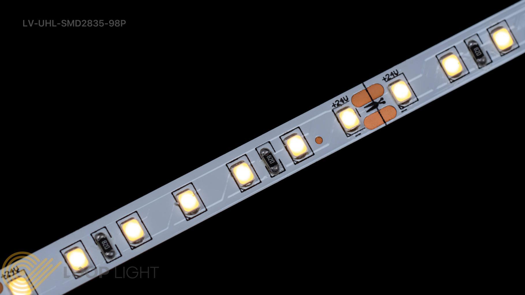 هالوژنی COB ، SMD و LED · فلورسنت و مهتابی · ریسه ... این ریسه SMD تک لاین با تراشه های ۲۸۳۵ تولید شده است