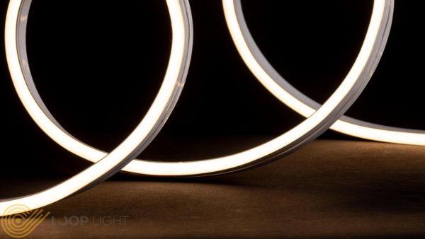 LED NEON FLEX 2835. نوع ریسه. ریسه نئون فلکس LED. ولتاژ کارکرد. 220 ولت. توان مصرفی. 8 وات در هر متر. مدل تراشه. SMD2835. رنگ نور. بنفش, زرد, سبز ...