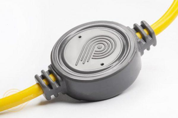 ولتاژ خروجی پل دیود