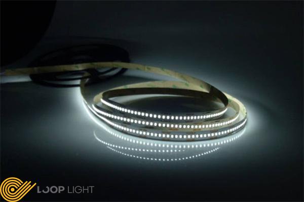 روشنایی ریسه نوری
